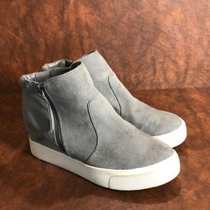 CINDY Wedge Sneakers